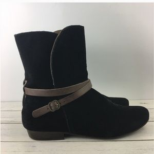 Eric Michael Web Shoemakers Boots